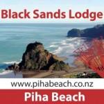 Piha Beach 250x250