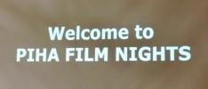 PihaFilmNight