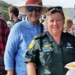 Piha 1st Response - First Response Fiona Anderson
