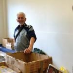 Piha Community Library. Alberto