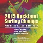 Auckland Surf Champs Piha