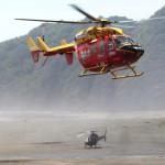 Rescue North Piha