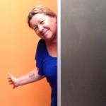 Fiona Anderson QSM Oct 2014
