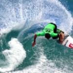 Surf break study