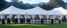 Harvey wedding Karekare