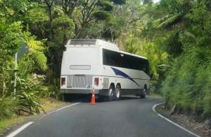 Karekare Bus