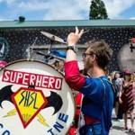 Street Band Super Dero Titirangi