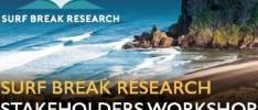 Surf Break Research