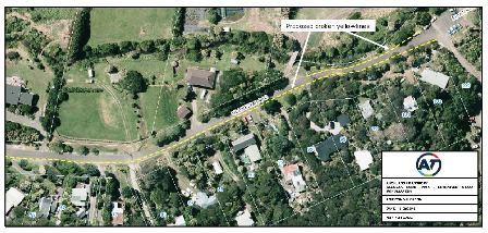 Glenesk Road parking