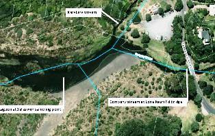 Karekare Lagoons