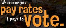 Vote Local Elections