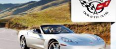 Corvette envy Piha