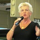 Deputy Mayor Penny Hulse